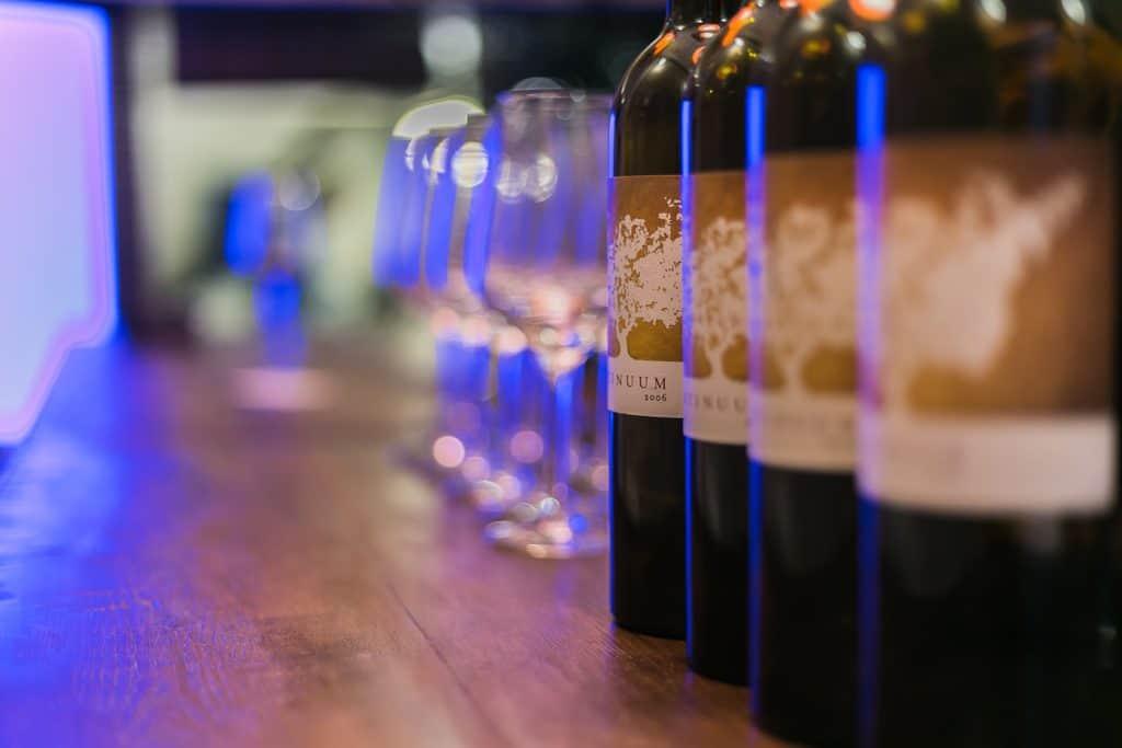 Continuum Estate Vinos de California EE.UU - Caskadia vinos Barcelona