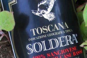Soldera vino Caskadia