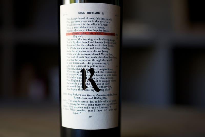 Real Cellars Vinos de California EE.UU - Caskadia vinos Barcelona