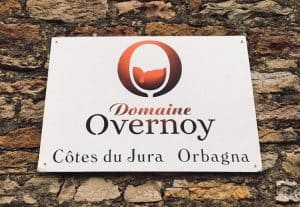 Domaine Guillaume Overnoy vinos de Caskadia
