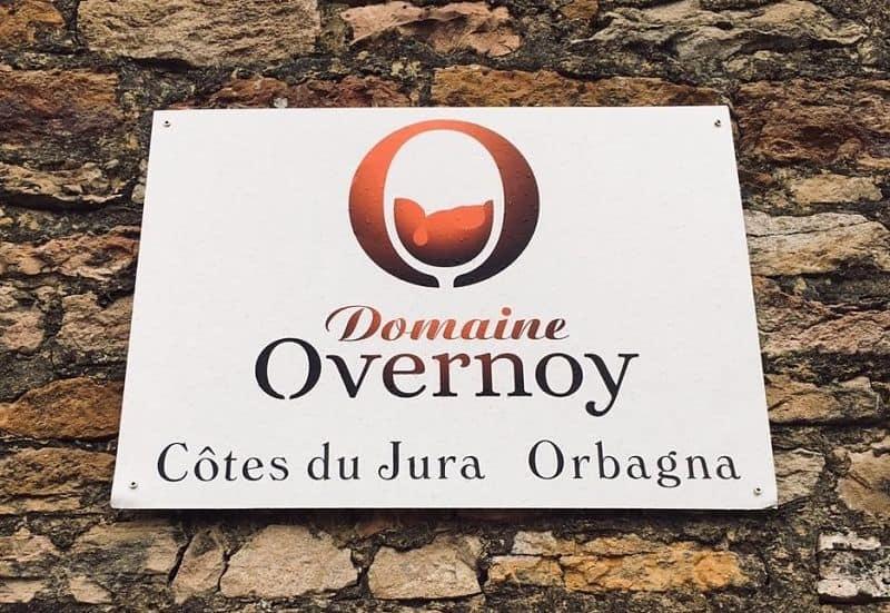 Guillaume Overnoy vinos Caskadia