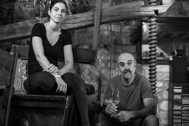 Nanclares y Prieto Viticultores - Caskadia Barcelona