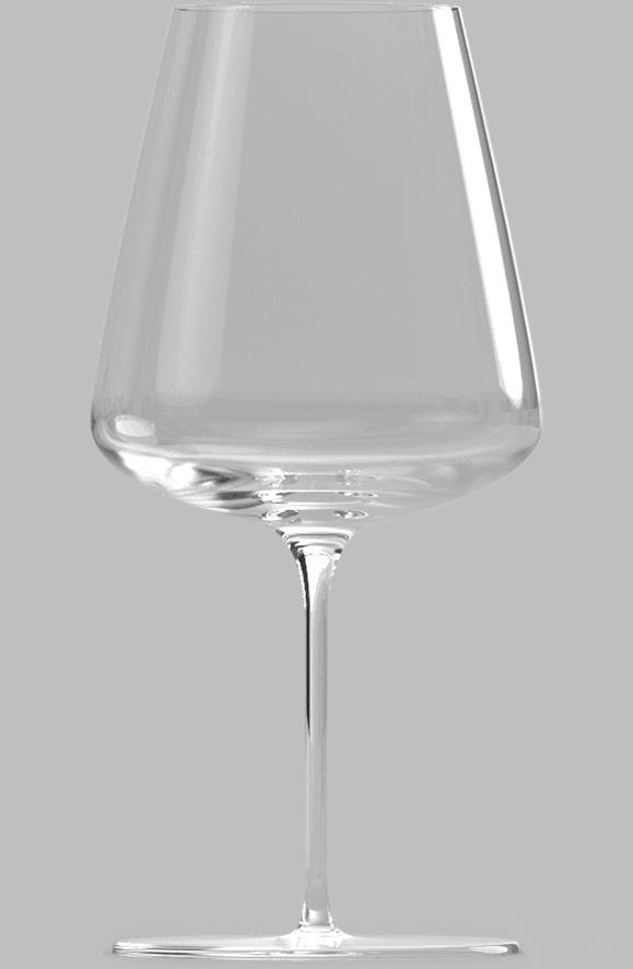 Grassl Glass 1855 Caskadia Barcelona