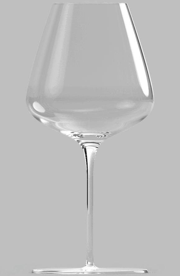 Grassl Glass Cru Caskadia Barcelona
